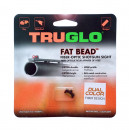 Dispozitiv de ochire Truglo Fat Bead 2.6mm Dual Color TG948CD