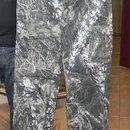 Pantalon vanator captusit Hardwood Fleetce