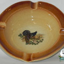 Scrumiera ceramic