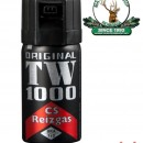 Spray de autoaparare cu GAZ CS - TW 1000 { 40 ml. }
