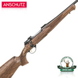 Anschutz Model 1782 German Stock, 580 mm