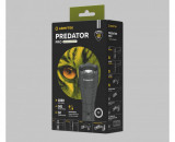 Armytek lanterna Predator Pro Magnetic USB XHP35 HI, 1500 LED LUMEN