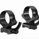 Suport luneta weaver de 26mm sau 30mm  FIX din doua bucati - Alfa 66