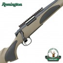 Remington 700 VTR cal.: 308 Win. Carbon Steel