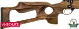 Anschutz Model 1782 Thumbhole Stock, 580 mm