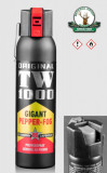 Spray de autoaparare cu piper Gigant - TW 1000 { 150 ml }