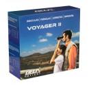 Binoclu Delta Voyager 20x50