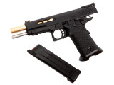 Replica Airsoft ASG STI DVC3 , MS, GBB