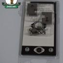 Suport luneta Tikka T3 DE 30 mm Optilock Stainless Fix din doua buc. S132R916 / S130R964