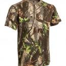 Tricou camuflaj Hardwood - Verzui