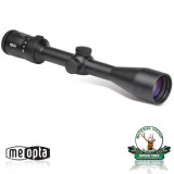 Meopta MeoPro 3,5-10x44, reticul 4;