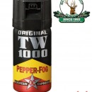 Spray de autoaparare cu piper - TW 1000 { 40 ml }