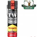 Spray de autoaparare cu piper - TW 1000 { 75 ml. }