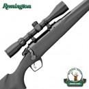 Remington Model 783 Scoped Sintetic Negru cal.: 30-06 sau 300 WinMag. cu luneta montata pe arma