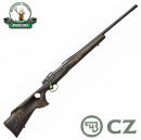 CZ 557 Green Valley - cal.:.30-06 Sprg.; .308 Win.
