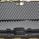 Husa arma plastic tip valiza, Italia 80x21x7,5