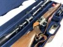SecondH. Blaser R93 cal.: 243 Win.; 375 H&H; 9,3x62