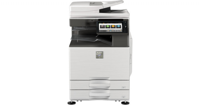 Sharp MX-M2651, Multifunctional A3 Color