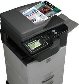 Copiator color Sharp MX-2314N