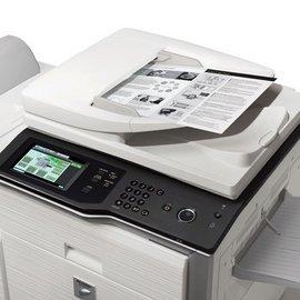 Sharp MXM282N, digital A3