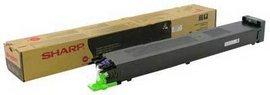 CARTUS Toner GALBEN MX-27GTYA pentru modelele MX2300/2700 & MX350x/450x  (15K A4 5% coverage)
