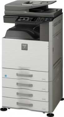 Sharp DX-2500n