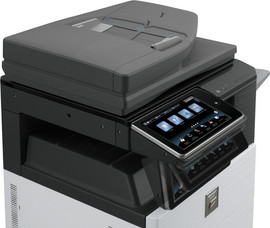Copiator color Sharp MX-3640N