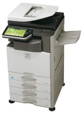 Sharp MX-2610N