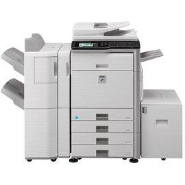 Sharp MXM502N, digital A3