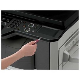 Sharp MX2310U, copiator color A3 reconditionat