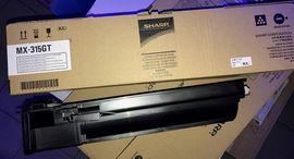 Cartus de toner Sharp MX315GT pentru MXM266, MXM316, MXM366