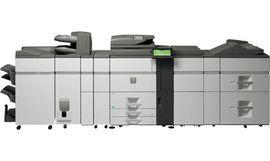 Copiator color Sharp MX-6240N