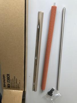 Sharp MX230CR, rola de curatare cuptor
