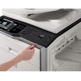 Sharp MXM363U, digital A3