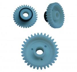 Sharp NGERH0062QSZZ - Clutch gear(32T)
