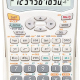 Calculator electronic stiintific Sharp EL531WH,297 functii,display pe 2 linii,4 cursoare independente