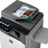 Copiator color Sharp MX-3140N