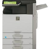 Sharp MX-4112NA, digital A3