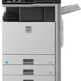 Sharp MXM453N, digital A3