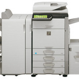 Sharp MX-5112N, digital A3