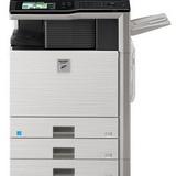 Sharp MXM362N, digital A3