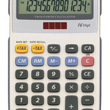 Calculator Sharp EL421M 14 digit TAX