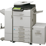 Sharp MX-3610N, digital A3