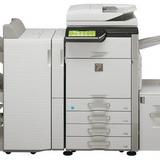 Sharp MX-5112NA, digital A3