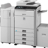 Sharp MXM503N, digital A3