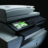 Sharp MXM753U, digital A3