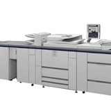 Sharp MXM1100, digital A3