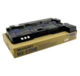 Container pentru toner uzat / Pad pentru curatarea LSU MX270HB pentru modelele MX2300/2700 / (50K)  MX350x/450x (40K)