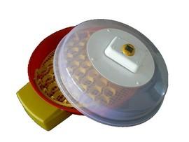 Poze Incubator PUISOR X2 - tip IO - 104