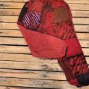 """Salvari """"cuminti"""" model cu petice (in spate sunt monocolor)"""